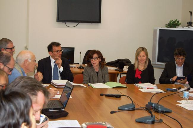 """Nasce """"Europe Direct Regione Marche"""", oggi prima riunione"""