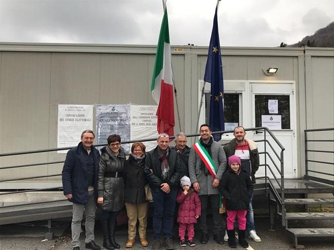 """Raccolti fondi per i bambini della scuola """"Mons. Paoletti"""" di Pieve Torina"""