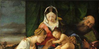 Lorenzo Lotto quadro