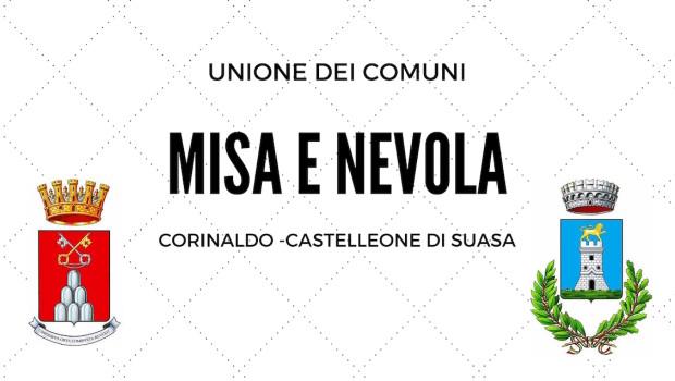 Unione Comuni Misa-Nevola, bando pubblico per assunzione di un operaio specializzato
