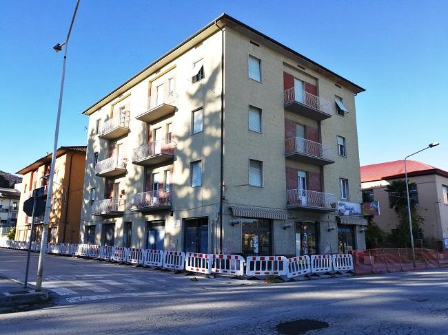 San Severino, al via i lavori di demolizione degli edifici danneggiati