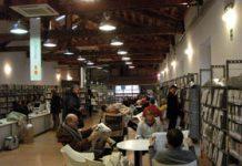 biblioteca San Giovanni di Pesaro