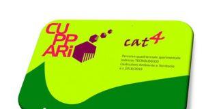 corso cat Cuppari