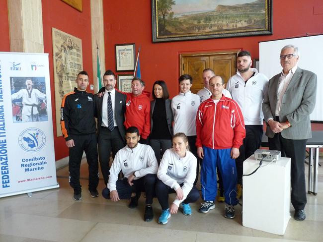 Pesaro, nel weekend il campionato interregionale di Taekwondo
