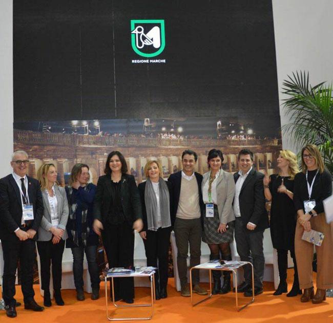 Bit, Forum Marche: Macerata e Marca Maceratese protagonisti