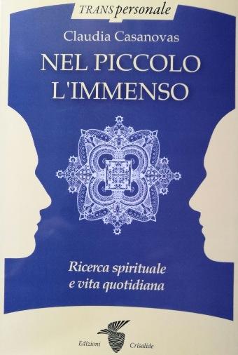 """Claudia Casanovas presenta """"Nel piccolo l'immenso"""" il 23 febbraio a Pesaro"""