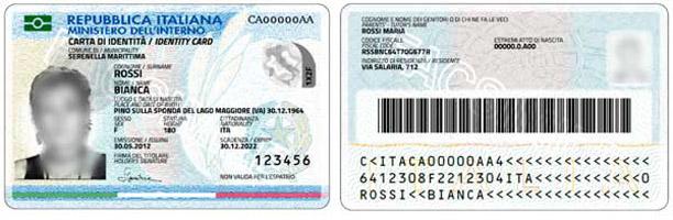 Ascoli, nuova Carta d'Identità Elettronica: al via dal 6 marzo
