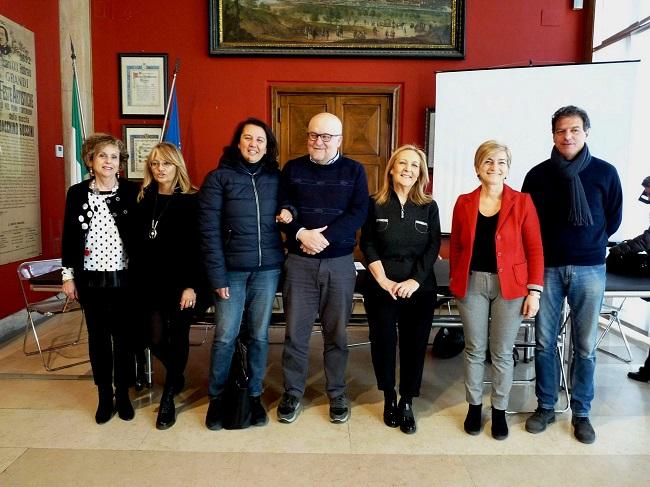 Pesaro, Parola al cittadino: D'Andrea ospite dell'ultimo appuntamento
