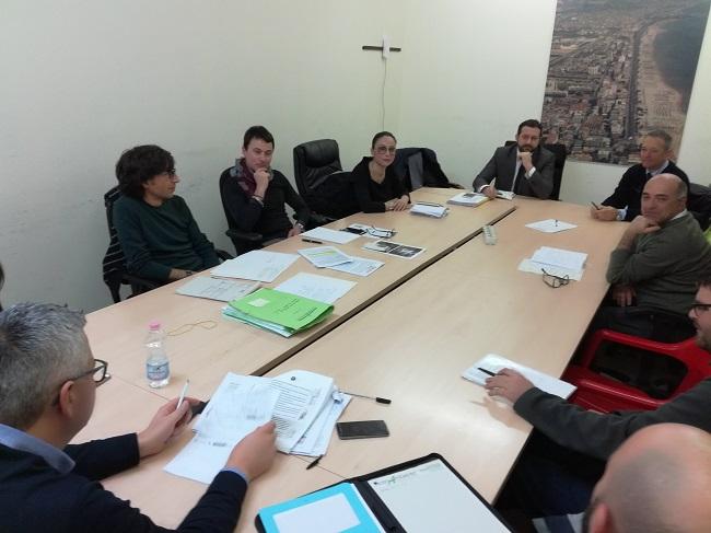San Benedetto, miglioramento decoro urbano: ieri la riunione