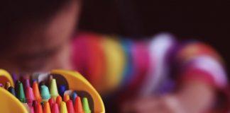scuola colori