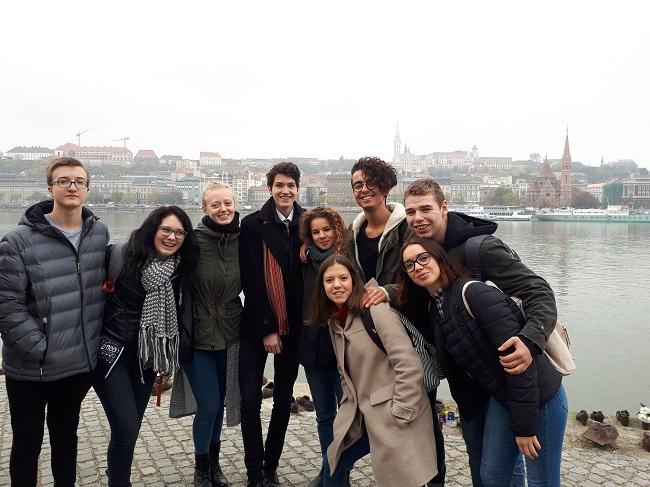Erasmus, il Liceo Scientifico Rosetti di nuovo in Europa