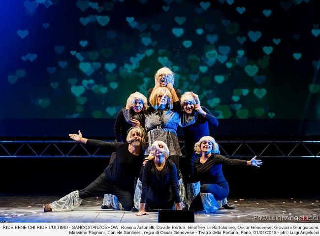 """""""A far l'amore cominci tu?"""", il 17 marzo al Teatro di Cagli"""