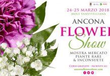 Ancona Flower Show 2018
