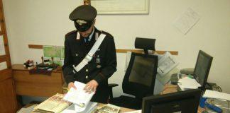 Carabinieri-Cingoli