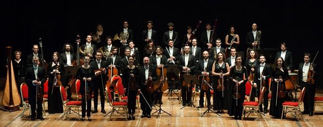 Colibrì Ensemble e i solisti della Zürich Tonhalle-Orchester a Macerata