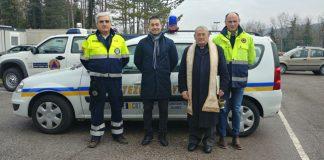 Donazione Dacia