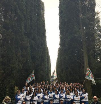 La Nazionale LIS 2018