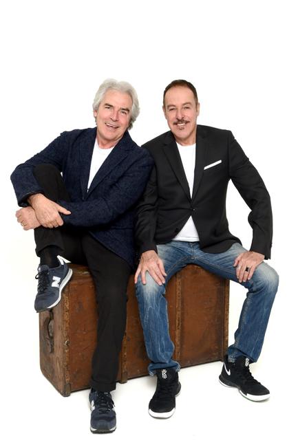 Lopez & Solenghi Show il 7 marzo a Camerino