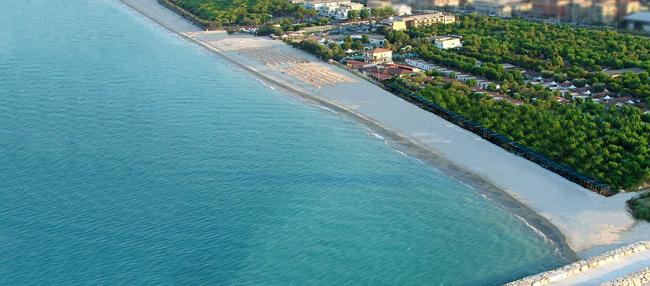 Porto Sant'Elpidio spiaggia