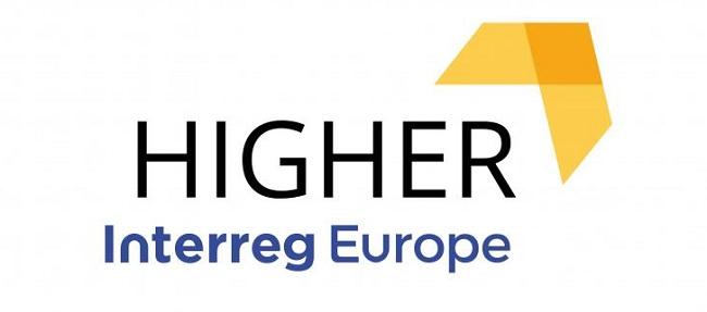 Progetto Higher Interreg Europe, incontro dei partner ad Ancona