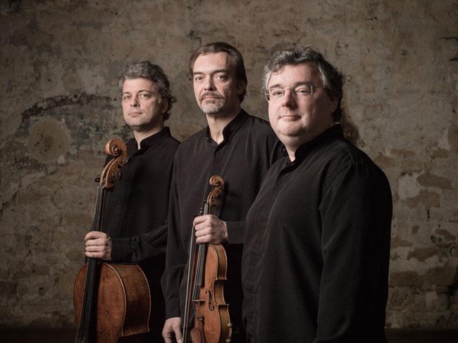 Il Trio Wanderer in concerto al Teatro Lauro Rossi di Macerata