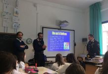 Appignano: incontro a scuola per parlare di bullismo