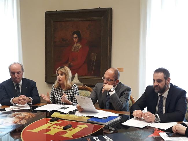 Mostra Cola dell'Amatrice, 300mila euro il finanziamento della regione