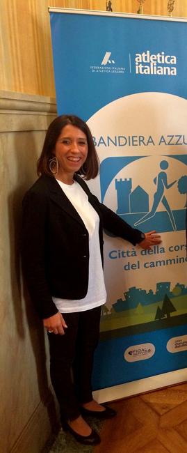 Pesaro 20 maggio consegna bandiera azzurra