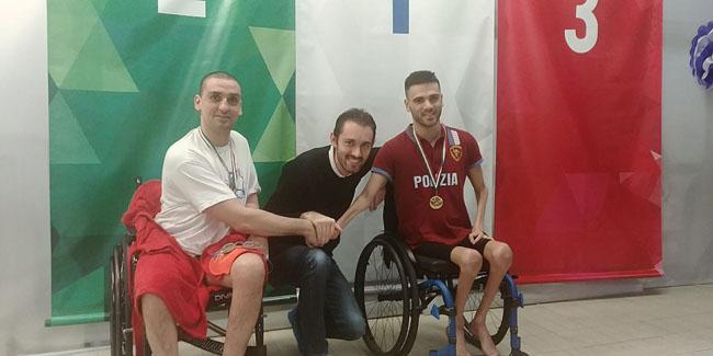 Nuoto, Campionati Italiani: due argenti per Vincenzo Campione