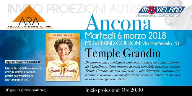 Ancona, serata benefica pro autismo al Movieland Goldoni