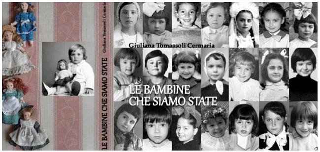 Le bambine che siamo state: l'8 marzo presentazione a Pesaro