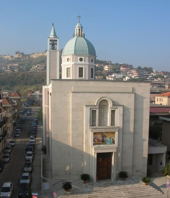 Sant'Antonio di Padova di San Benedetto del Tronto