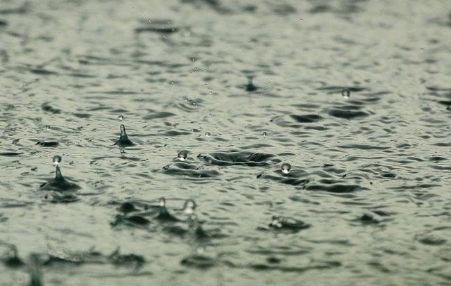 Regione, meteo: allerta con criticità arancione nelle prossime ore