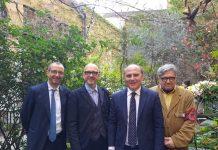 Protocollo Pesaro Alghero