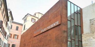 Ancona esterno Museo Citta ampliato