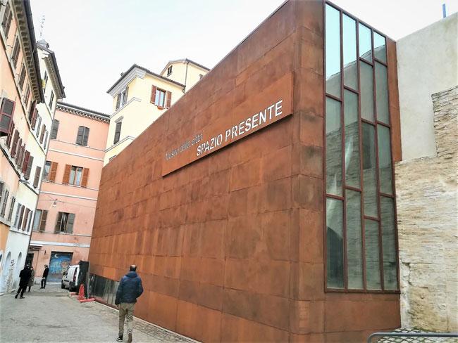 Ancona, Museo della Città: un nuovo spazio, un progetto, un laboratorio