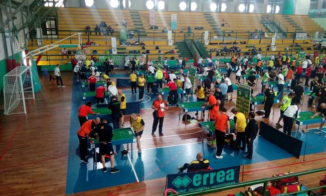 campionati Subbuteo San Benedetto