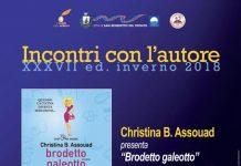 Christina Assouad Brodetto Galeotto San Benedetto