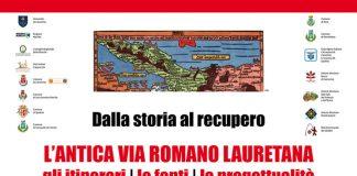 convegno Unicam antica via Romano Lauterana