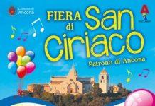 Festa San Ciriaco Ancona 2018