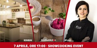 Claudia Casadio foodaddiction Fabriano