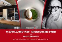 gelato Paolo Brunetti Urbino