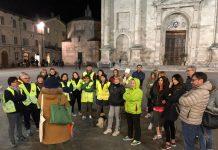 Ascoli Piceno, giornata mondiale attività fisica