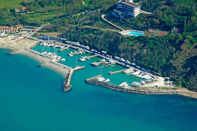 Gabicce Mare, nuova gestione del Porto di Vallugola
