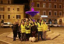 salute in cammino gruppo Osimo