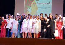 San Benedetto successo Canticando rappresentazione teatrale