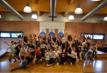 Fly School Musical Teatro Ventidio Basso 31 maggio 1 giugno