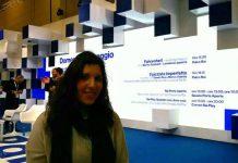 Giorgia Spurio Salone Internazionale Libro Torino
