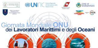 San Benedetto celebra giornata ONU dei lavoratori marittimi e degli oceani