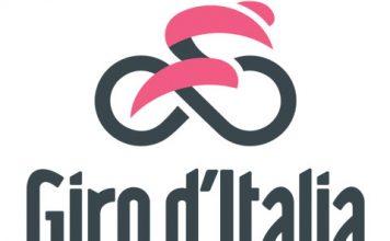 Giro d'Italia logo 2018